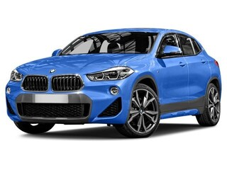 New 2018 BMW X2 sDrive28i Sports Activity Coupe Seaside, CA