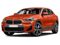 New BMW for sale  2018 BMW X2 sDrive28i Sports Activity Coupe in Wichita Falls, TX