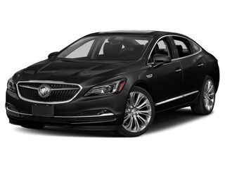 Certified Pre-Owned 2018 Buick LaCrosse Premium Sedan Klamath Falls, OR