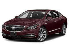 Used 2018 Buick LaCrosse Premium Sedan 5980 for sale in Cooperstown, ND at V-W Motors, Inc.