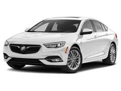 2018 Buick Regal Preferred II Hatchback W04GM6SX1J1126339