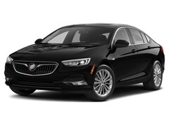 2018 Buick Regal Preferred Hatchback