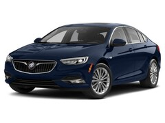 2018 Buick Regal Sportback Essence Hatchback for sale in Newport, TN
