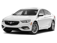 2018 Buick Regal Sportback Preferred II AWD Preferred II  Sportback