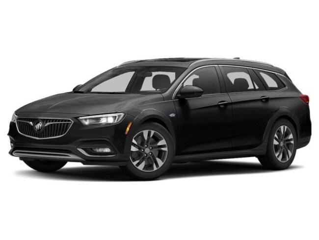 2018 Buick Regal TourX Preferred Wagon