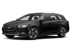 New 2018 Buick Regal TourX Essence Wagon for sale/lease in Manchester, NH