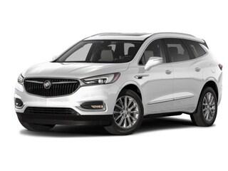 New 2018 Buick Enclave Essence SUV 00280389 San Benito, TX