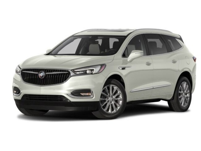 2018 Buick Enclave Premium FWD SUV