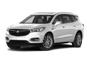 2018 Buick Enclave Premium Group