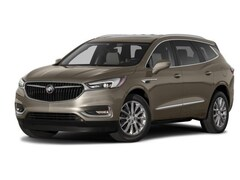 New 2018 Buick Enclave Premium SUV for sale in Lima, OH