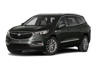 New 2018 Buick Enclave Avenir SUV in Atlanta, GA