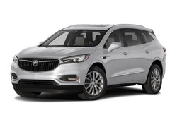 2018 Buick Enclave Essence AWD SUV