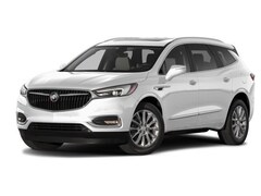 certified, pre owned car 2018 Buick Enclave AWD Essence 7-Seat w/ Moonroof SUV for sale in Lansdale