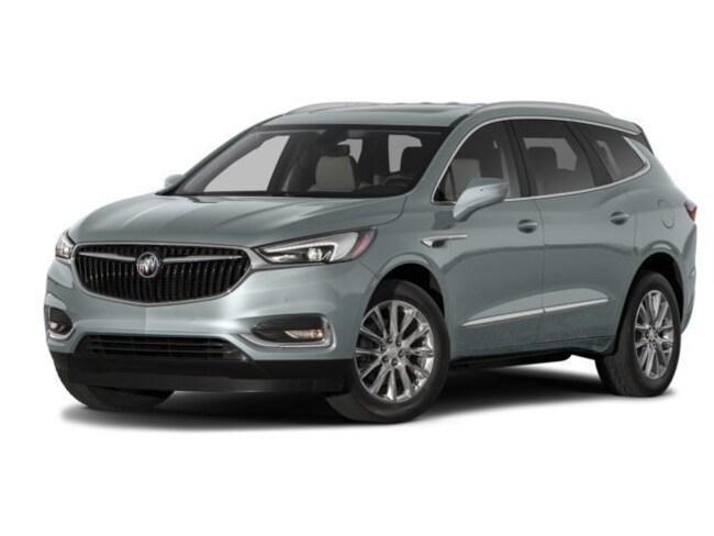2018 Buick Enclave Premium SUV V-6 cyl