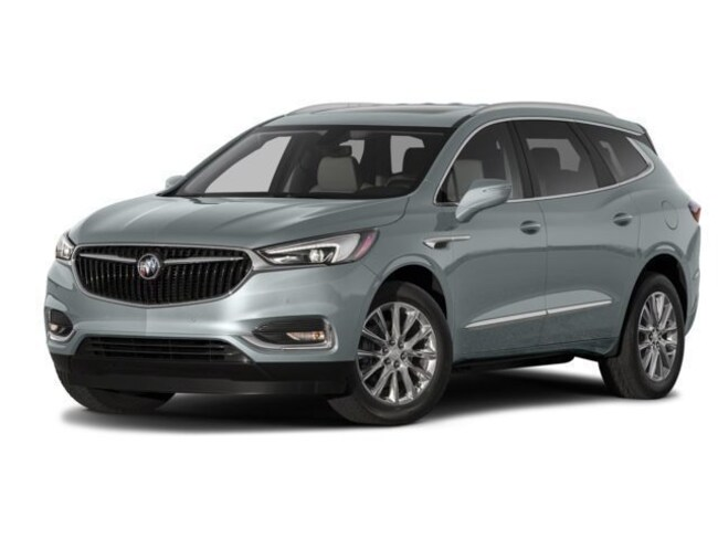 New Buick Enclave For Sale Kansas City MO Stock B - Buick stock