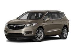 New 2018 Buick Enclave Avenir SUV E18022 near Nashua NH