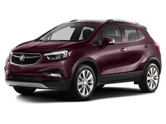 Used 2018 Buick Encore Sport Touring SUV for sale in Springfield, IL
