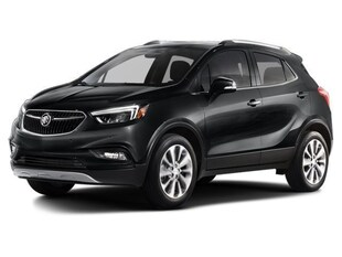 2018 Buick Encore Sport Touring AWD  Sport Touring