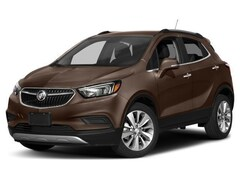 Used 2018 Buick Encore Premium SUV 384789A for sale near you in Storm Lake, IA