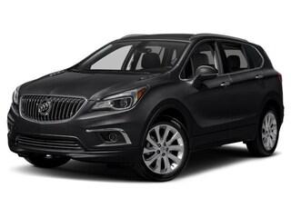 2018 Buick Envision Essence AWD  Essence