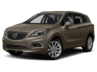 2018 Buick Envision AWD 4dr Essence SUV