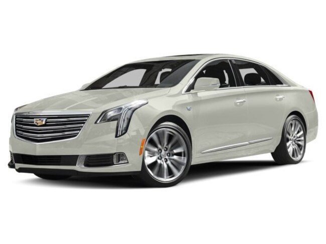 New 2018 CADILLAC XTS For Sale   Little Rock AR