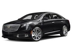 2018 Cadillac XTS 4dr Sdn Luxury AWD Car UE16375 for sale at White Plains Chrysler Jeep Dodge in White Plains, NY