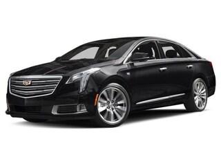 2018 CADILLAC XTS Luxury Sedan