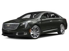 2018 CADILLAC XTS Platinum Sedan