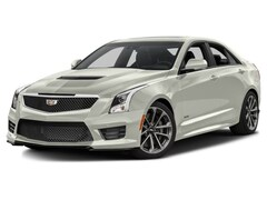 2018 CADILLAC ATS-V Base Sedan