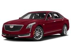 2018 CADILLAC CT6 3.6L Platinum Sedan