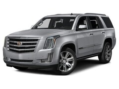 2018 Cadillac Escalade Premium Luxury 2WD  Premium Luxury