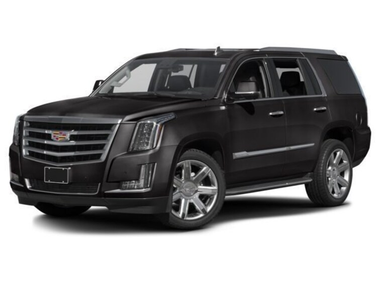 Used 2018 Cadillac Escalade Luxury SUV for sale in Winchester, VA
