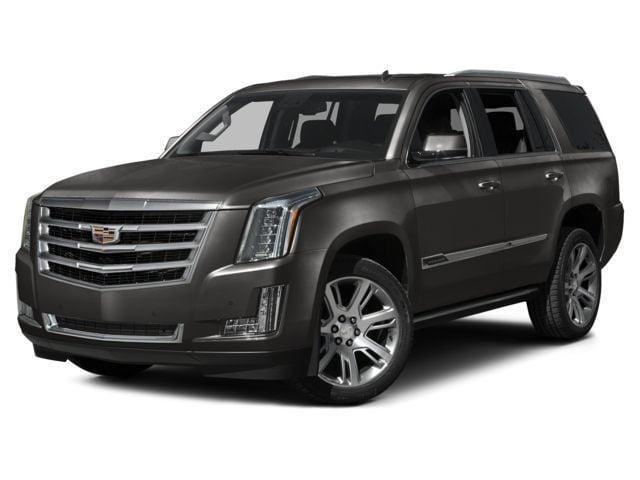 2018 Cadillac Escalade Premium Luxury Sport Utility