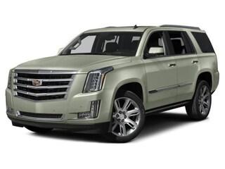 2018 CADILLAC Escalade Premium Luxury SUV