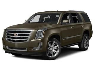 Used 2018 CADILLAC Escalade Premium Luxury SUV for sale near Naperville, Hoffman Estates & Aurora IL