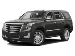 2018 CADILLAC Escalade Platinum SUV