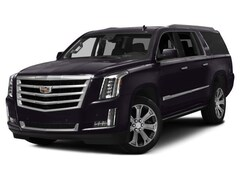 2018 Cadillac Escalade ESV Premium SUV