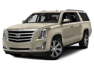 2018 CADILLAC Escalade ESV Premium Luxury SUV