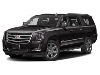 2018 CADILLAC Escalade ESV UP SUV