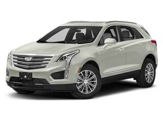 Used 2018 Cadillac XT5 Luxury FWD LEATHER LOADED PANORAMIC SUNROOF VERY L 15483A for sale near you in Ardmore, OK