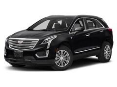 Used 2018 Cadillac XT5 Luxury FWD SUV for sale in Sarasota, FL