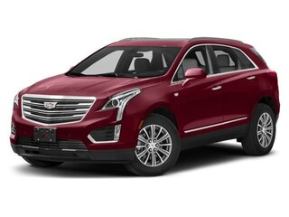2018 CADILLAC XT5 AWD  Premium Luxury