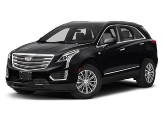 Used 2018 CADILLAC XT5 Premium Luxury SUV in Racine