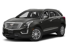 Used Vehicles for sale 2018 CADILLAC XT5 Premium Luxury SUV in Grand Junction, CO