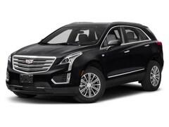 2018 CADILLAC XT5 Platinum SUV