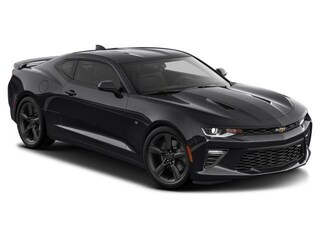 2018 Chevrolet Camaro 1SS Coupe