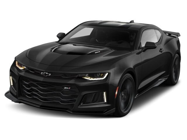 Used 2018 Chevrolet Camaro ZL1 For Sale | Ely MN