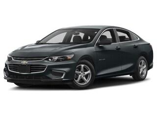 2018 Chevrolet Malibu LS w/1FL Sedan
