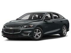 Used 2018 Chevrolet Malibu LS Sedan 1G1ZB5ST5JF100463 For Sale near Arlington, TX
